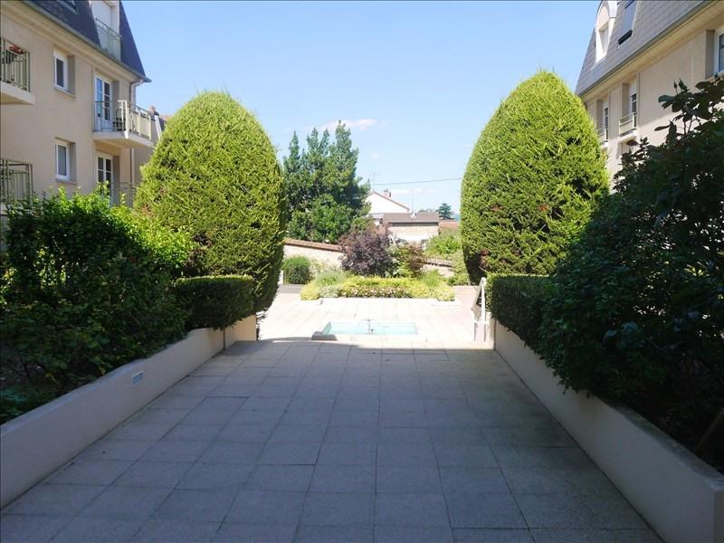 Location appartement Poissy 875€ CC - Photo 9