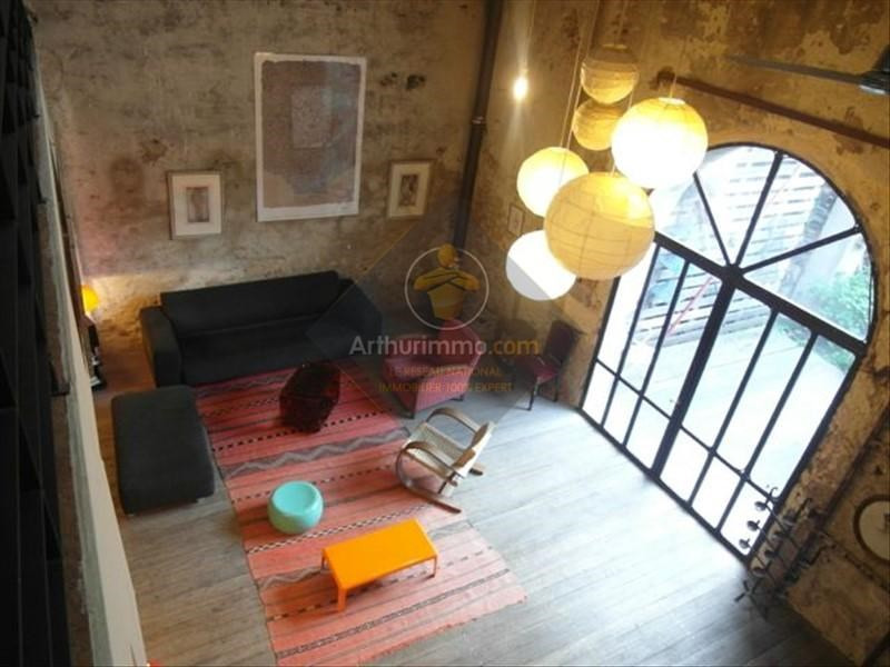 Deluxe sale loft/workshop/open plan Sete 574 000€ - Picture 10