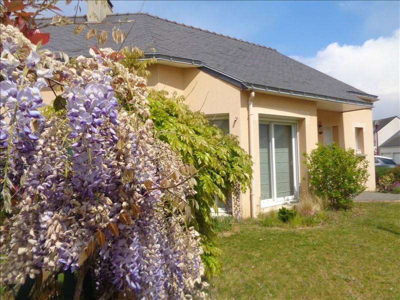 Vente maison / villa Carquefou 344850€ - Photo 3