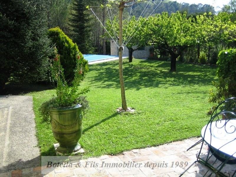 Immobile residenziali di prestigio casa Uzes 630000€ - Fotografia 15