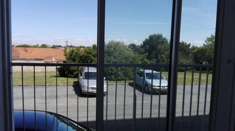 Sale apartment La rochelle 140000€ - Picture 5