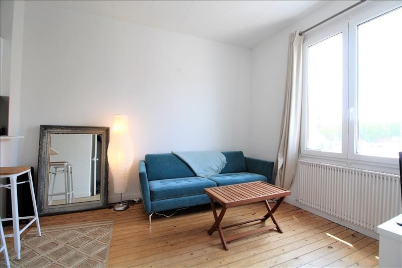 Sale apartment Trouville sur mer 129000€ - Picture 4