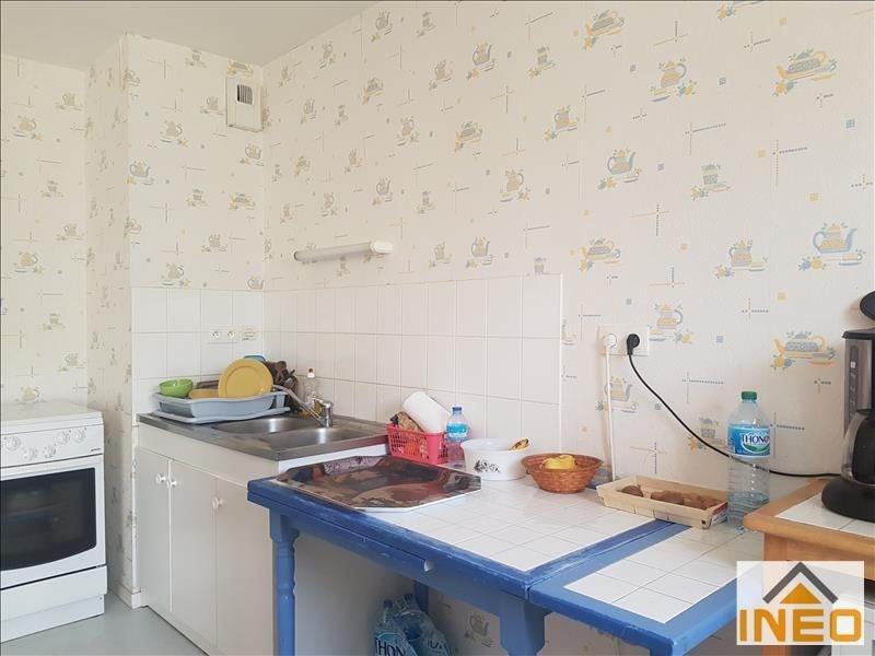 Vente appartement Thorigne fouillard 117000€ - Photo 3