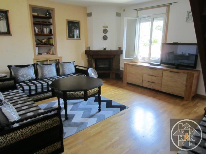 Sale apartment Noyon 160000€ - Picture 1