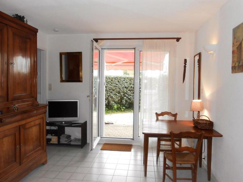 Vente appartement Chateau d olonne 98000€ - Photo 2