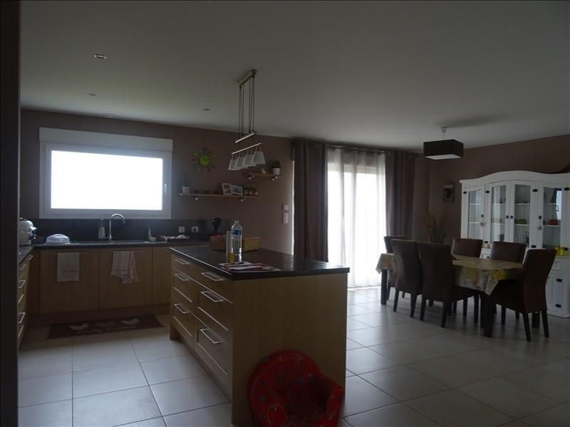 Sale house / villa Dierrey st pierre 235000€ - Picture 7