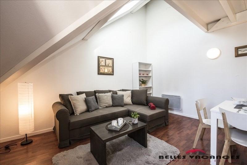 Vente appartement Vignec 173250€ - Photo 3