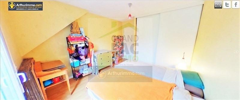 Vente appartement Drumettaz clarafond 356000€ - Photo 5