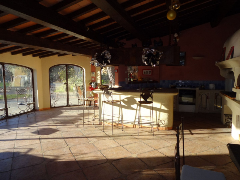 Deluxe sale house / villa Sorgues 787 500€ - Picture 15