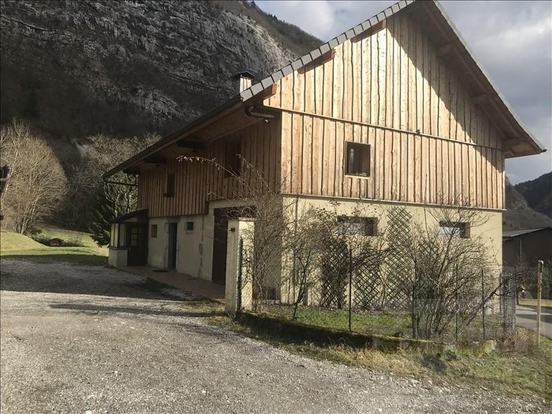 Deluxe sale house / villa Dingy st clair 619500€ - Picture 1
