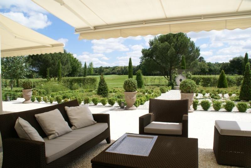Deluxe sale house / villa Cholet 575330€ - Picture 6