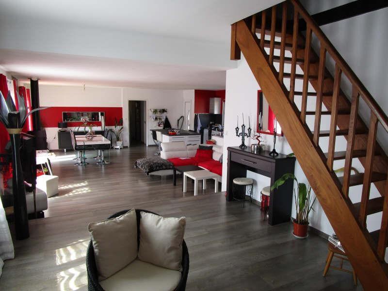 Sale house / villa Ambares et lagrave 352000€ - Picture 2