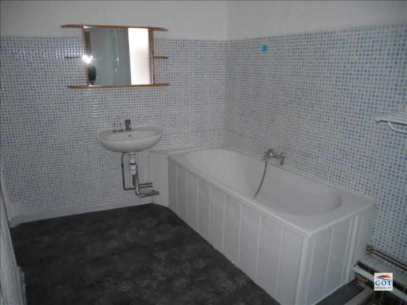 Revenda casa St laurent de la salanque 117000€ - Fotografia 5