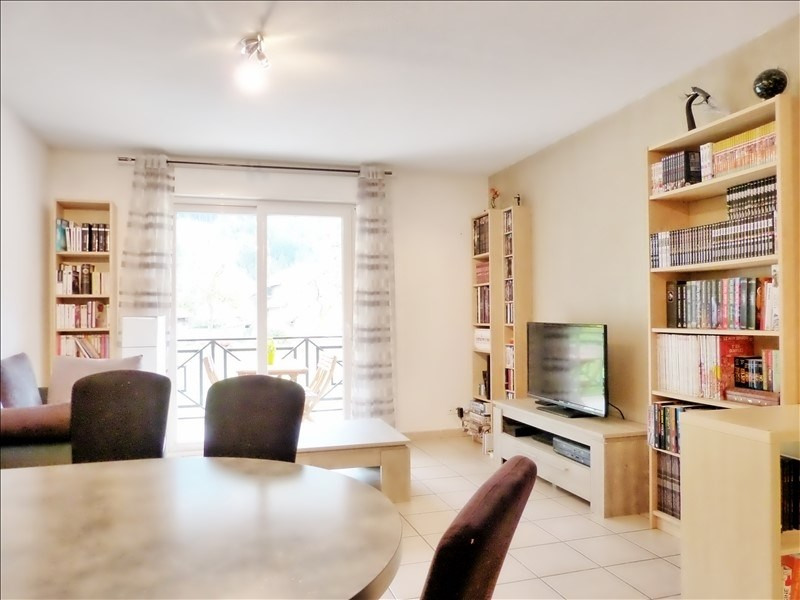Sale apartment Scionzier 125 000€ - Picture 6