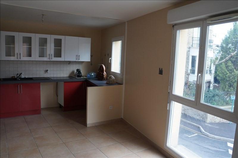 Sale apartment Pontoise 170600€ - Picture 3