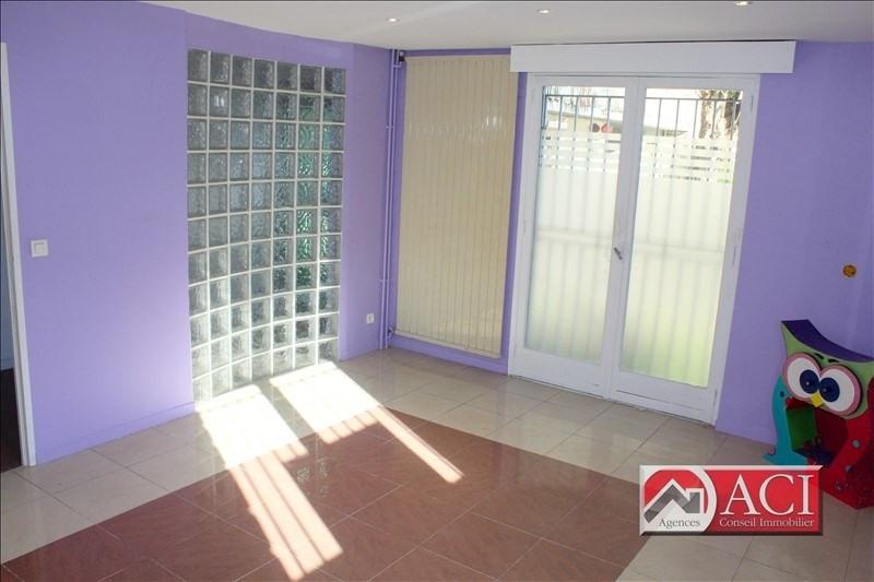 Vente maison / villa Deuil la barre 265000€ - Photo 1