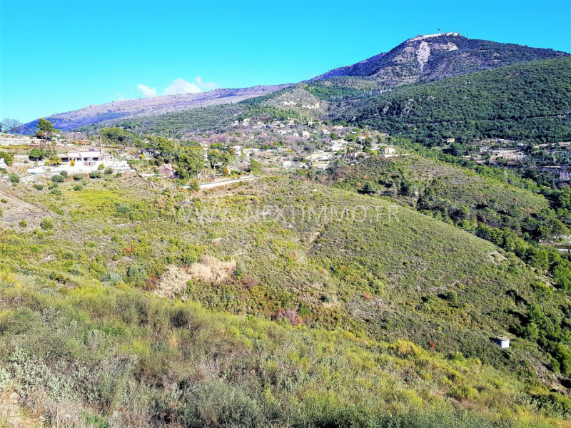 Vente terrain Peille 220000€ - Photo 3