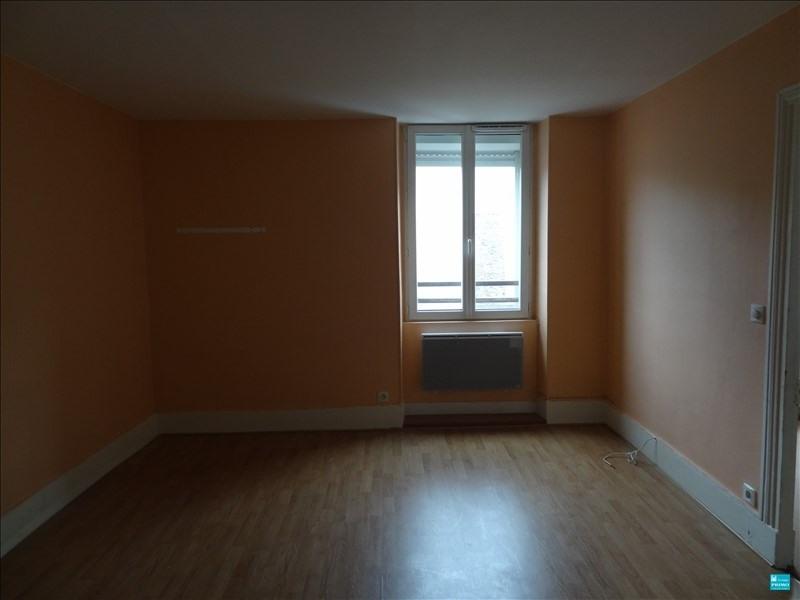 Location appartement Wissous 890€ CC - Photo 2