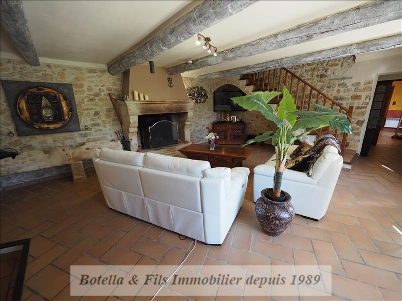 Verkoop van prestige  huis Pont st esprit 558000€ - Foto 14