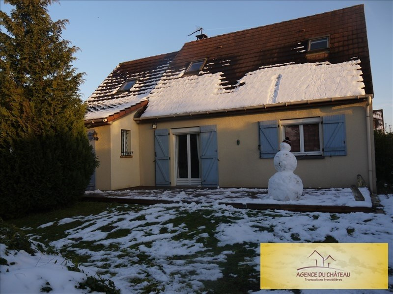 Verkoop  huis Freneuse 238000€ - Foto 1