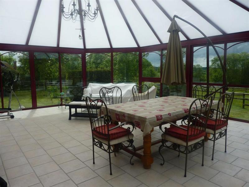 Deluxe sale house / villa Pont-l'évêque 551250€ - Picture 7