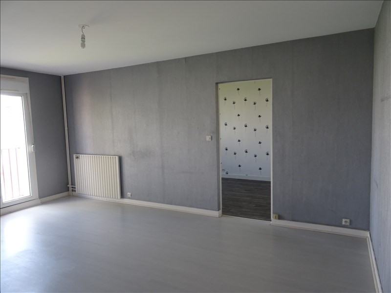 Sale apartment La chapelle st luc 49 000€ - Picture 2