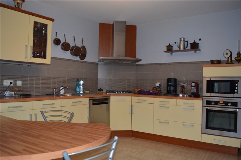 Sale house / villa Clohars fouesnant 440000€ - Picture 4
