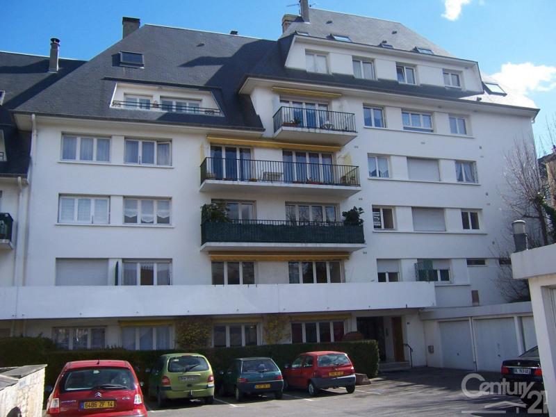Rental apartment 14 290€ CC - Picture 1