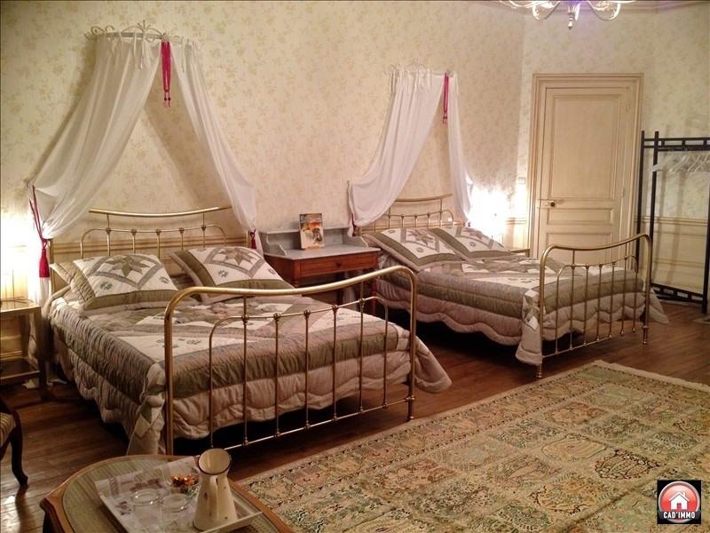 Deluxe sale house / villa Douville 1600000€ - Picture 8