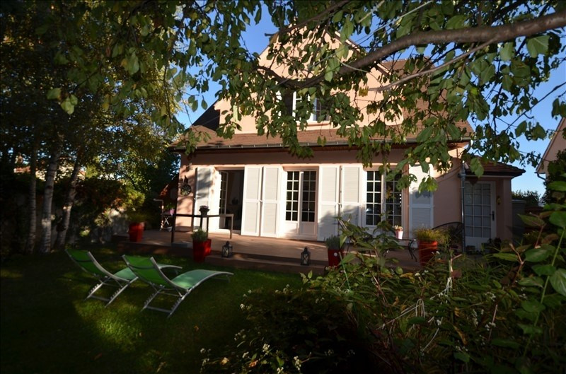 Vente maison / villa Chatou 745 000€ - Photo 15