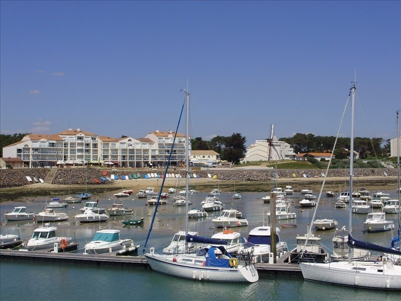 Sale apartment Jard sur mer 69 900€ - Picture 6