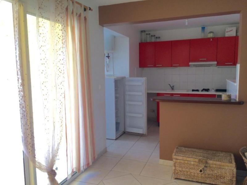 Sale apartment Les trois ilets 157000€ - Picture 8
