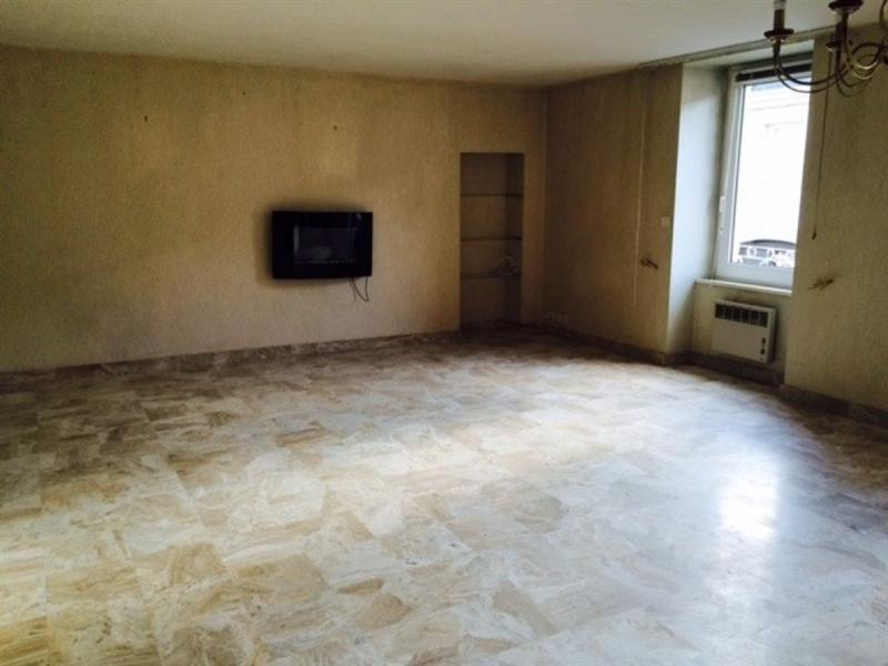Sale apartment Pont l abbe 157500€ - Picture 1