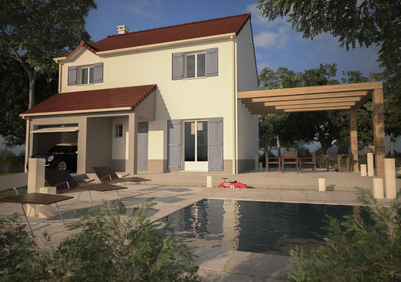 Maison  5 pièces + Terrain 451 m² Villecresnes par MAISONS D'EN FRANCE
