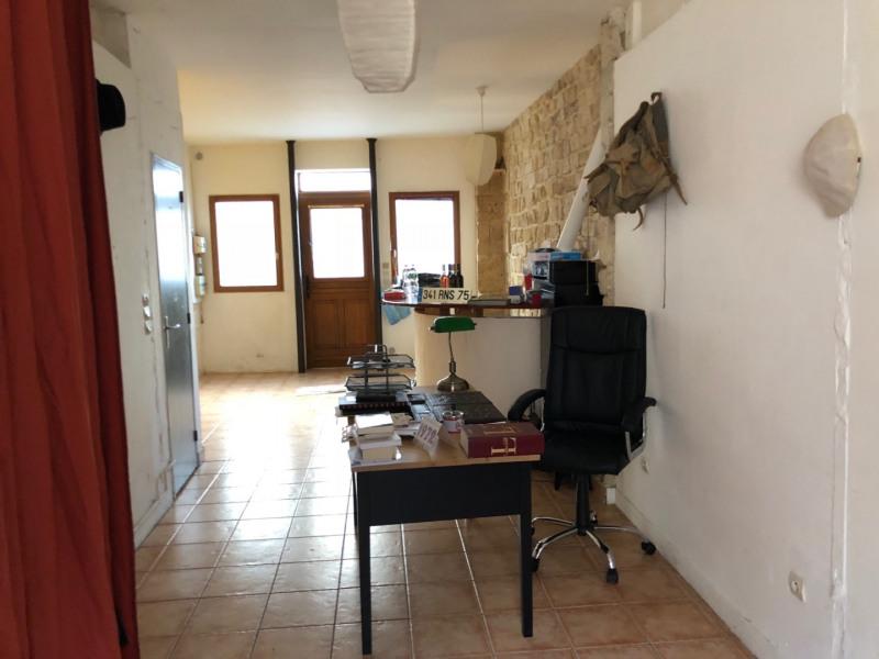 Vente appartement Paris 20ème 262500€ - Photo 9