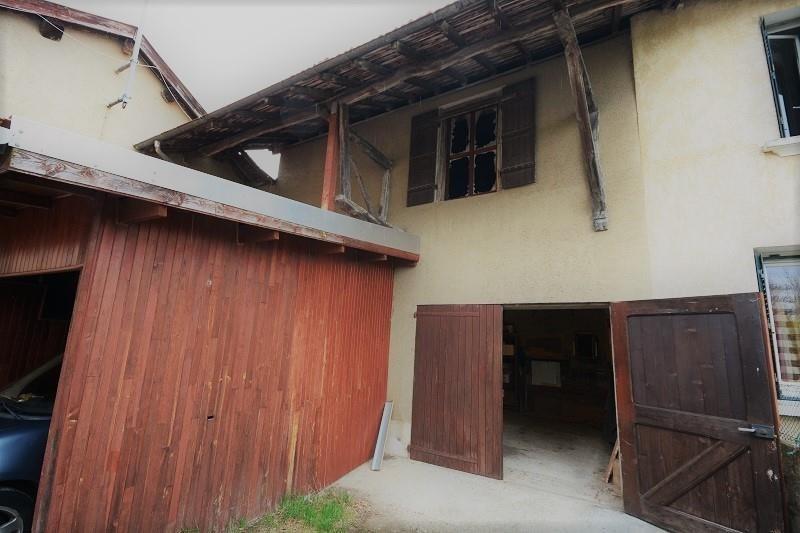 Revenda casa Biol 163000€ - Fotografia 2