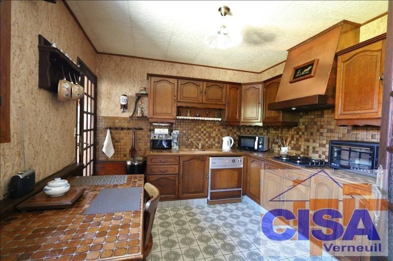 Sale house / villa Catenoy 169000€ - Picture 5