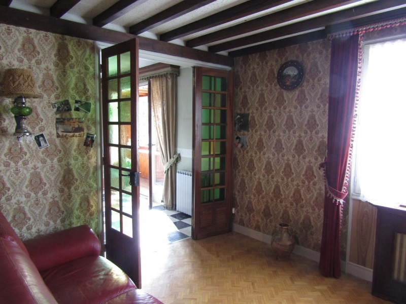 Vente maison / villa Meru 169 400€ - Photo 4