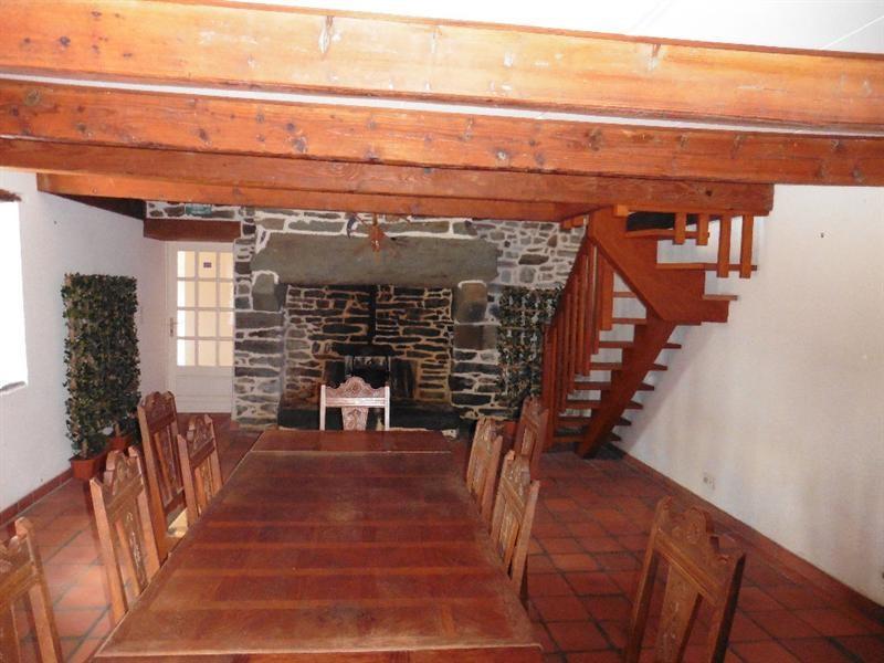 Sale house / villa Treogat 278250€ - Picture 2