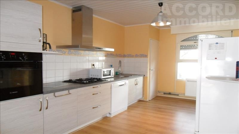 Sale apartment Troyes 89 500€ - Picture 3