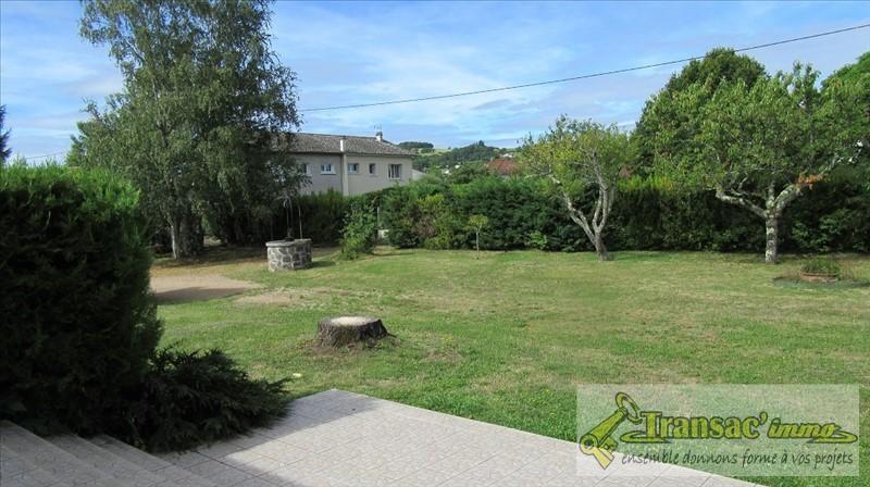 Vente maison / villa Courpiere 367500€ - Photo 2