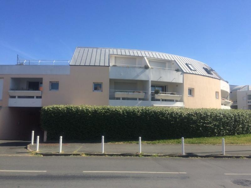 Appartement La Rochelle 2 pièce (s) 31.44 m²