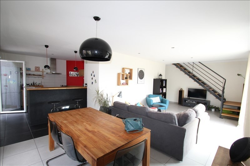 Revenda apartamento St alban leysse 349000€ - Fotografia 2