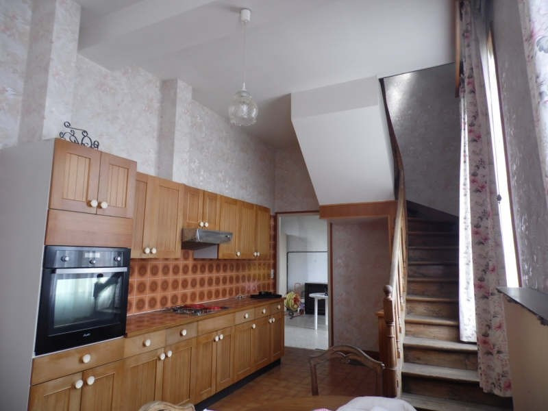 Sale house / villa St florentin 138 000€ - Picture 4