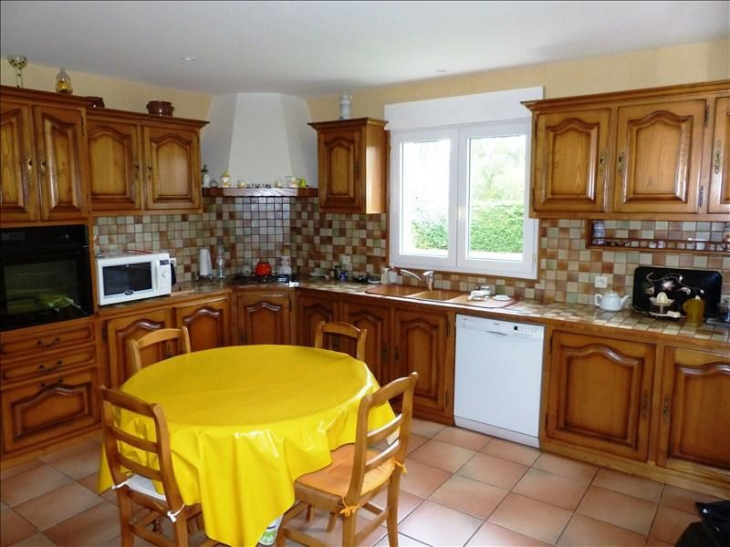 Location maison / villa Albine 740€ CC - Photo 4