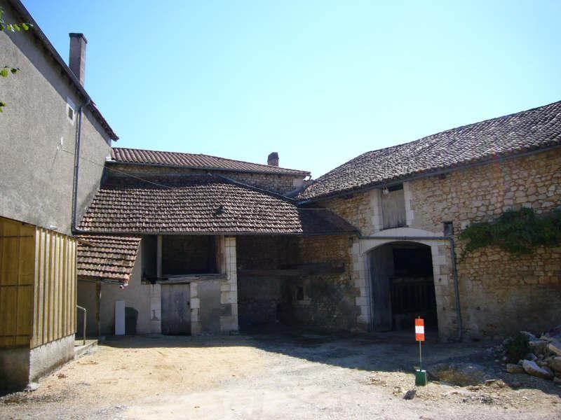 Vente maison / villa Brantome 117900€ - Photo 2
