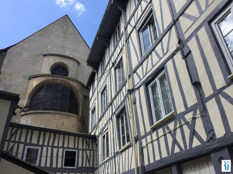 Affitto appartamento Rouen 690€ CC - Fotografia 6