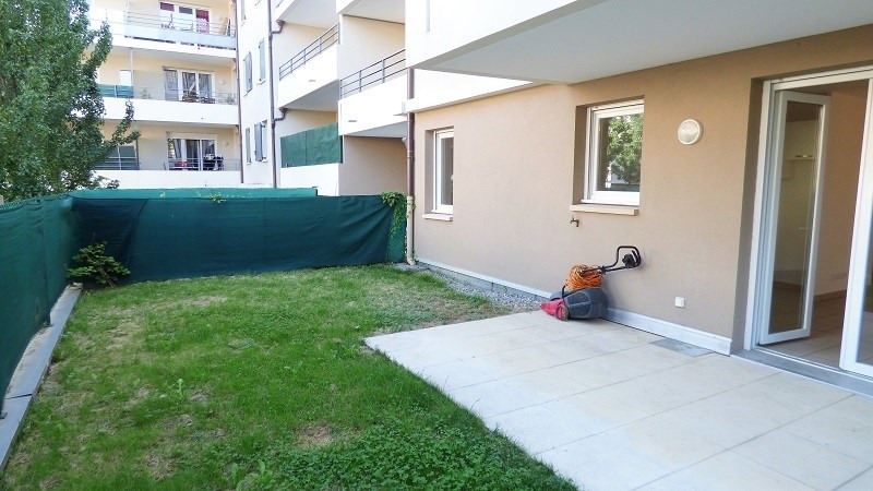 Alquiler  apartamento Ville la grand 845€ CC - Fotografía 1