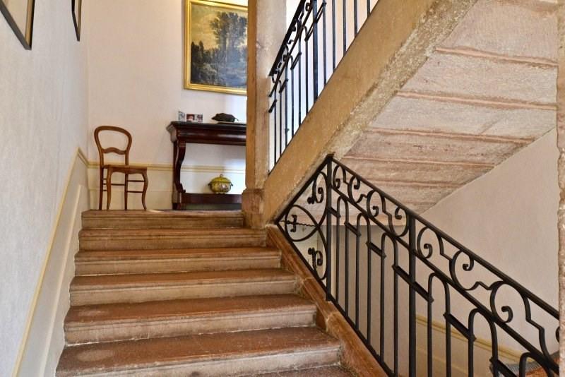 Deluxe sale house / villa La roche vineuse 945000€ - Picture 7