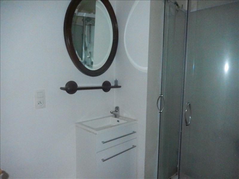Rental apartment Brives charensac 251,79€ CC - Picture 4